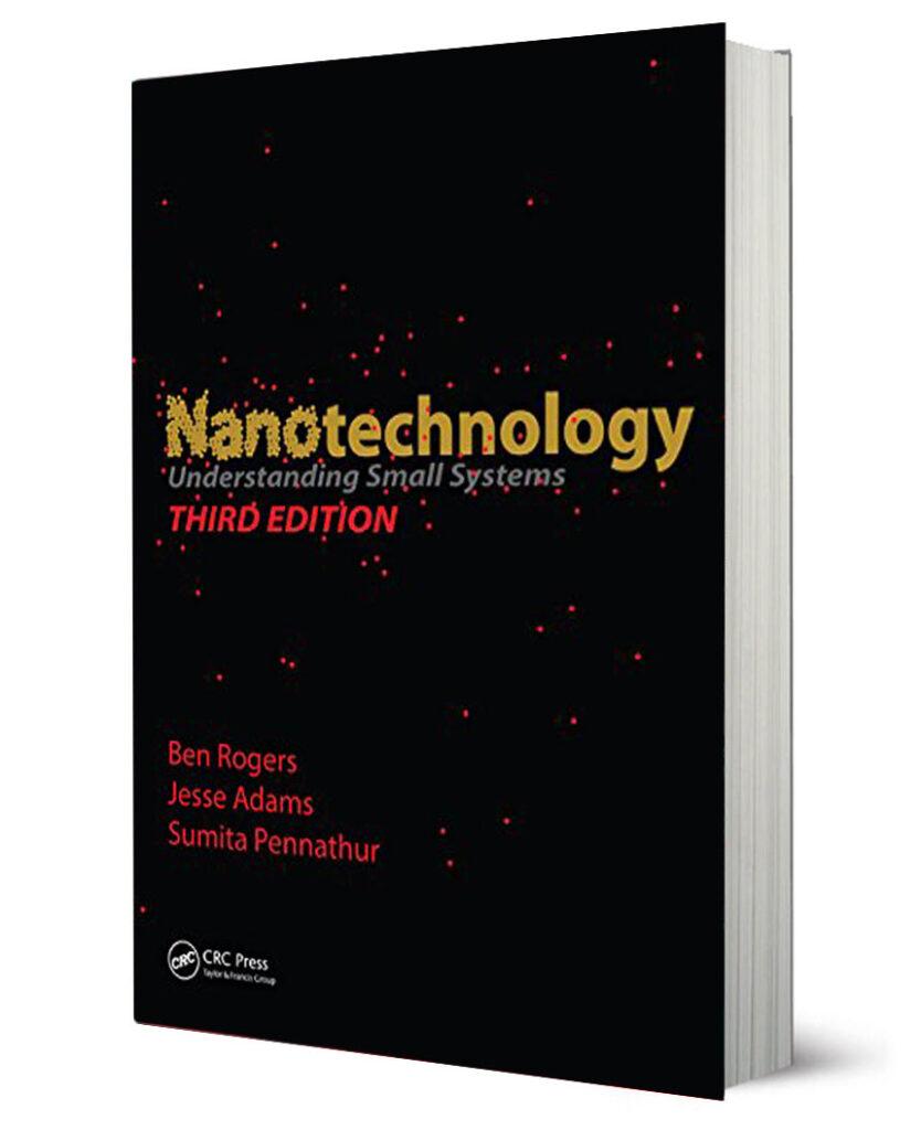 nanotechnology ben rogers